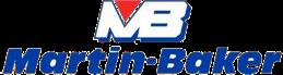Martin Baker Logo