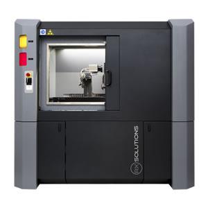 EasyTom CT Scanner