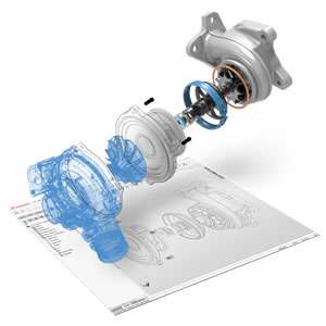 Geomagic for SolidWorks - OR3D