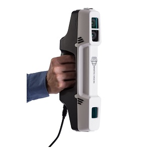 Hand Held Scanners