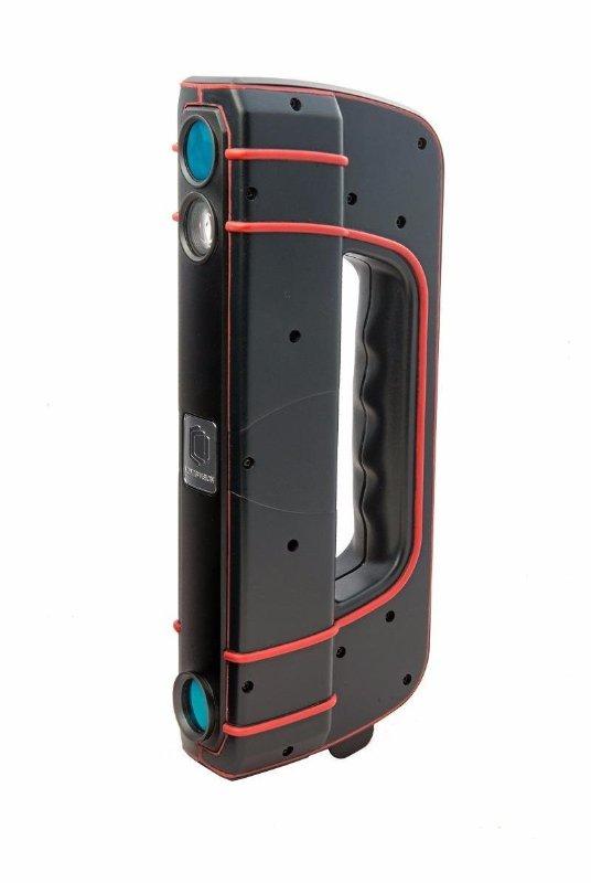 Mantis Vision F6 Hand Held Scanner Colour 3D