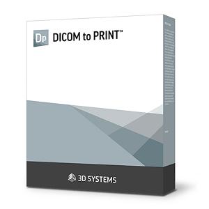 DICOM-to-Print – Using CT and MRI Data Intelligently