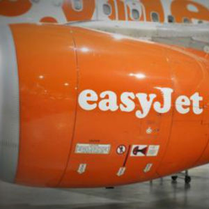 easyJet Cuts Aircraft Damage Assessment Time by 80% with Geomagic Control X